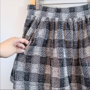 Free People - Holly Go Lightly Skirt